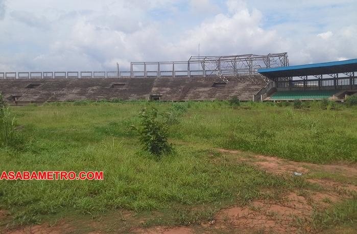 Asaba Township Stadium