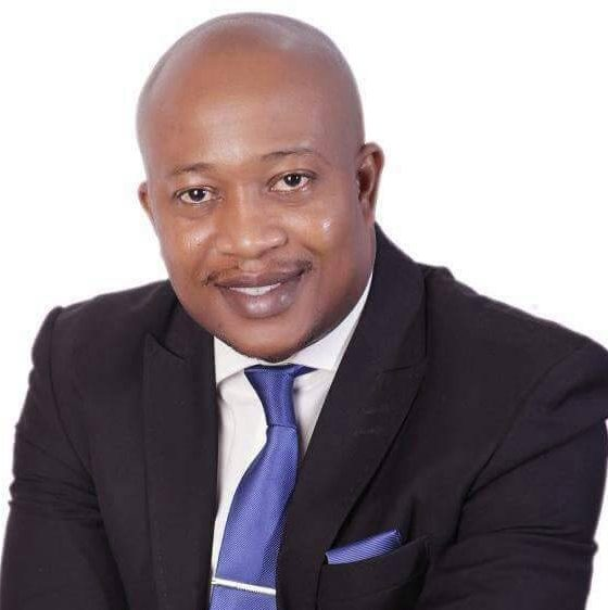 Dr. Michael Nwoko, Special Assistant on Contributory Health Commission to Governor Ifeanyi Okowa