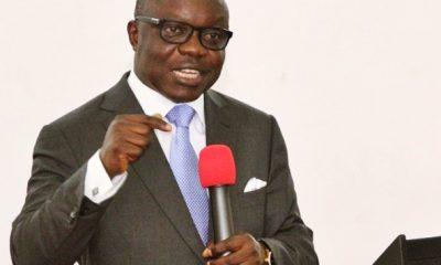 Emmanuel Eweta Uduaghan
