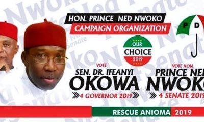 Nwoko and Okowa
