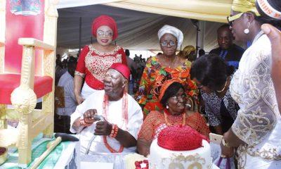 Nwaka Celebrates Obi Okonjo at 90