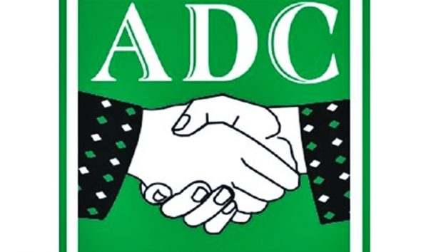 African Democratic Congress - ADC