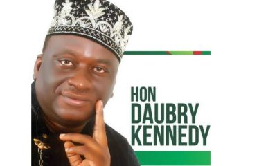 Kennedy Daubry