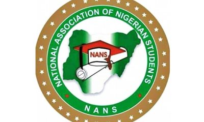 National Association of Nigerian Students - NANS